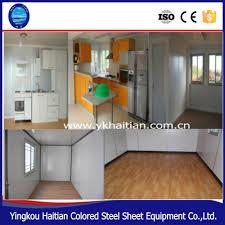 Metal Frame Houses Mini Modern Prefab Small Steel Frame House For Sale Buy Modern