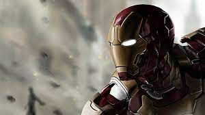 Laptop Iron Man Hd Wallpapers For Pc