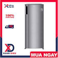 Tủ đông LG Inverter 165 lít GN-F304PS - bảo hành chính hãng, giao hàng miễn  phí HCM tại TP. Hồ Chí Minh