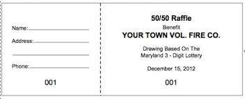 Make Free Tickets Theraffleticketstore Com Custom Printed Raffle Tickets Free