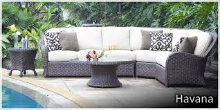 Elegant Gray Wicker Patio Furniture 87 About Remodel Home