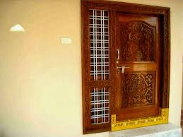 wooden for house s kerala single front door design indian style homes main in keral site