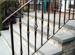exterior metal staircase prices. contemporary wrought iron fencing price per linear foot and fence cost san antonio texas. outdoor stair exterior metal staircase prices