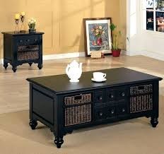 narrow end table with drawers large size of tables elegant living room drawer small side uk