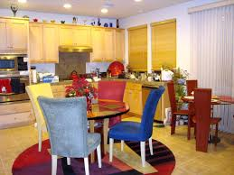 colorful dining room sets. Superb Multi Colored Dining Chairs Gallery For Room Table: Full Colorful Sets