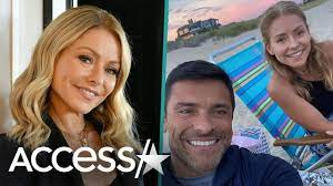 Kelly Ripa Claps Back After Criticism ...