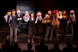 Go Inside Closing Night of Avenue Q Off-Broadway | Playbill