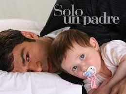 Wallpaper di Solo un padre con Luca Argentero, un film di Luca Lucini:  97524 - Movieplayer.it