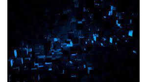Wallpaper HD Abstract Widescreen Blue ...