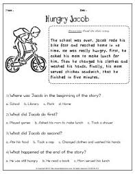 Kindergarten is a pivotal year for reading and writing. Kindergarten Free Common Core English Worksheets Biglearners