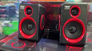 Loa 2 0 TAKO A790 hàng super đẹp âm to bass chắc - YouTube