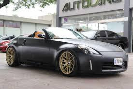 nissan 350z black convertible. 05 nissan 350z convertible roadster 6spd rims nissan 350z black convertible o