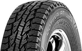 Nokian Rotiiva AT ATV Radial Tire - 265/70R17 115T ... - Amazon.com