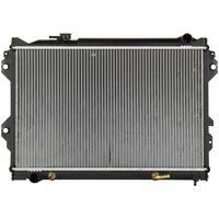 mazda b2600 radiator best radiator parts for mazda b2600 mazda b2600 duralast radiator part number a1424