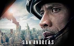 san andreas fayı (2015) | Türkçe Dublaj Film izle