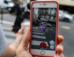 Couple Sues Pokemon Go Maker, Says They Don't 'Feel Safe' At Home – CBS San  Francisco