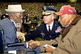 tuskegee airmen essay morgan hosts tuskegee airman for symposium  u s department of > photos > photo essays > essay view hi res several tuskegee airmen