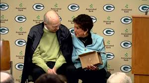 Bart Starr's wife recounts time she panicked over Super Bowl ring (2017) -  CNN Video
