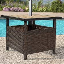 Small Picture Amazoncom Best Choice Products Patio Umbrella Stand Wicker