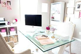 white office decors. Delighful Decors Rose Gold Office Decor Awesome White Decorations  Ideas Explore  With White Office Decors A