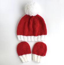 Crochet Santa Hat Pattern Amazing Inspiration