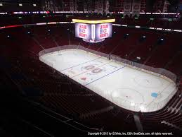 Bell Centre Hockey Seating Chart Bell Centre View From Section 333 Vivid Seats