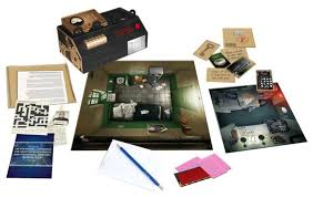 room room game. Some Typical Escape Room Components\u2014plus A \ Game