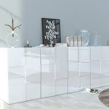 Buffet Design Blanc Sade Funiture Pinterest Buffet DIY. Fauteuil De ...