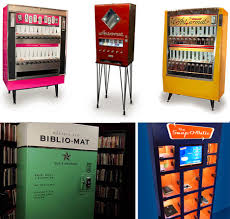 Old School Cigarette Vending Machine Custom ReinVend 48 Converted New Reverse Vending Machines Urbanist