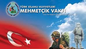 Türk Silahlı Kuvvetleri Mehmetçik Vakfı - Dailymotion Video