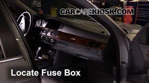 interior fuse box location 2004 2010 bmw 535xi 2008 bmw 535xi 3 0 2007 BMW 328I Fuse Box 2008 bmw 535xi 3 0l 6 cyl turbo sedan fuse (interior) check