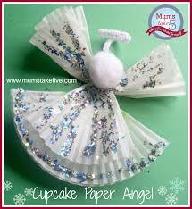 Christmas Tree Craft  MommyapolisEasy Toddler Christmas Crafts