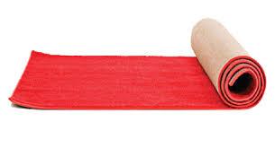Hasil gambar untuk Karpet merah