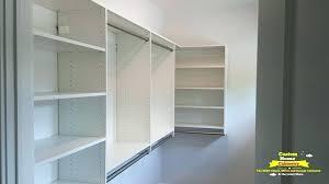 surprising walk in closet shelves empty walk in closet with shelves dressing room interior elements