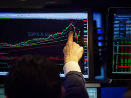 Best Charts For Day Trading How To Find The Best Day Trading Stocks Ig Uk
