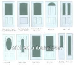 exterior door with glass entry door ss inserts oval ss inserts door decorative exterior doors glass