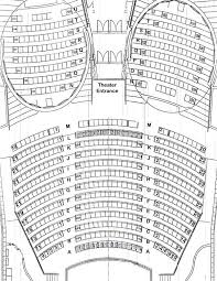Theatre Seating Chart Max Bell Theatre Seating Chart Saferbrowser Yahoo Image