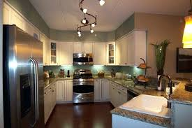 trends in kitchen lighting. Kitchen Light Fixtures Led Bright With Track Lighting Ideas Trends Picture For In
