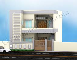Small Picture 5 Marla House Design Civil Engineers PK
