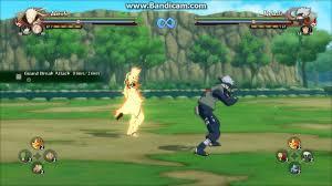 Cách combo 1 số NV trong Bleach vs Naruto by MinhTIHD