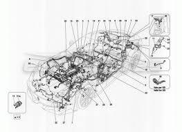 ferrari f12 tdf > electrical ignition order online eurospares ferrari f12 tdf main wiring diagram