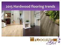 hardwood flooring trends for 2016