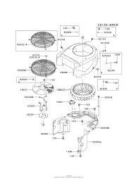 Kawasaki fh721v as08 4 stroke engine fh721v parts diagram for diagram cooling equipment