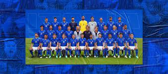 Nazionale Italiana di Calcio - Beiträge