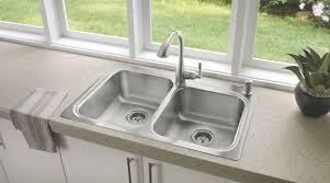 undermount sink vs top mount. Simple Top Drop In Vs Undermount Kitchen Sink And Top Mount O