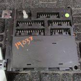 ferrari front fuse box control module used p n  ferrari 355 front