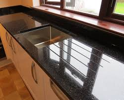 Granite Kitchen Worktop Star Galaxy Granite Kitchen Countertop Everything Stone