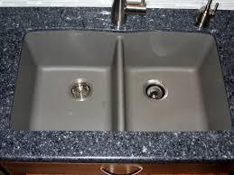 granite posite kitchen sink