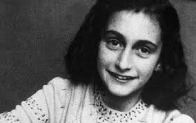 Anne Frank Photo: REX - Anne-Frank_1701527c