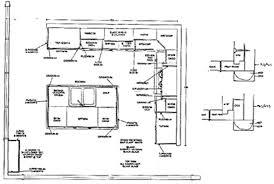 kitchen design plans innovative planning on
